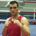 BOX: Cătălin Cristea, medaliat cu bronz în Cupa României