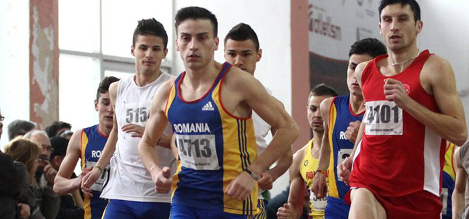 Foto: Dan Gabriel - sportyromania.blogspot.ro