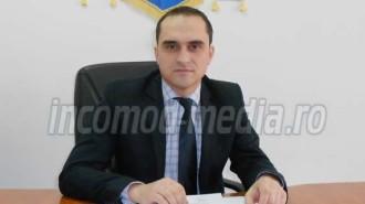 Marius Lixandru - inspector şef ITM Dâmboviţa