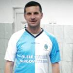 FOTBAL: Adrian Baicu are zilele numărate în AGA de la Chindia