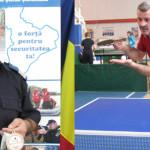 GIURGIU: O nouă provocare pentru Cătălin Doncea, jandarmul campion la ...