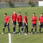 FOTBAL: FC Aninoasa a urcat în fotoliul de lider al Ligii a 4-a