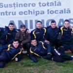 FOTBAL: FC Aninoasa şi-a respectat blazonul şi la Tărtăşeşti