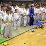 Judoka de la CS şi CSŞ Târgovişte, performeri la Cupa Râmnicului
