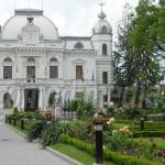 FINANŢARE: Primăria Târgovişte primeşte fonduri pentru reabilitarea te...