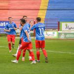 FOTBAL: Chindia, prima echipă promovată în Liga a 2-a