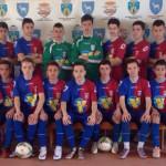 FOTBAL: Juniorii B de la Chindia, victorie cu Dinamo pentru semifinale...