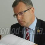 DÂMBOVIŢA: Deputatul Ionuţ Săvoiu nu mai este pe aceeaşi lungime de un...