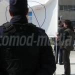 DÂMBOVIŢA: Sindicaliştii Cartel Alfa protestează joi în faţa Prefectur...