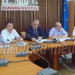DÂMBOVIŢA: Prefectul Marinescu promite să rezolve problemele de la Spi...
