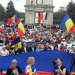 INIŢIATIVĂ: Moldovenii vor vota unirea cu România în cadrul Marii Adun...