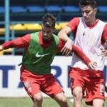 FOTBAL: Laurenţiu Corbu a devenit jucătorul lui Dinamo Bucureşti