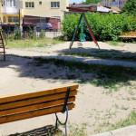 DÂMBOVIŢA: Locurile de joacă pentru copii din Târgovişte vor fi mobila...