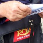 SPRIJIN: Poştaşii disponibilizaţi primesc şi anul acesta bani de la st...