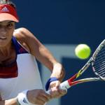 TENIS: Sorana Cîrstea, cădere abruptă în clasamentul WTA