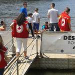 APEL: Cine salvează Crucea Roşie Călăraşi? Stă în puterea ta să ajuţi!