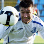 FOTBAL: Marius Ene ar putea fi prima achiziţie a Chindiei