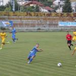FOTBAL: Flacăra Moreni s-a calificat în turul doi al Cupei României