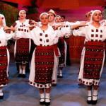 FESTIVAL: Municipiul Giurgiu este, pentru două zile, inima folclorului...