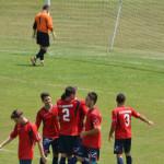 FOTBAL: FC Aninoasa a rămas fără adversar în prima etapă din campionat