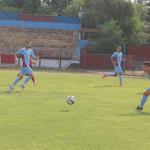 """FOTBAL: Chindia Târgovişte, debut de """"foc"""" în campionat"""