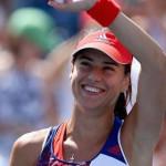 TENIS: Sorana Cîrstea vizează un rezultat bun la Turneul ITF de la Pra...