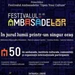 MÂNDRIE: Costumele populare muscelene, expuse la Festivalul Ambasadelo...
