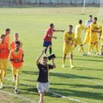 FOTBAL: Meci de cinci stele la Moreni, în Cupa României
