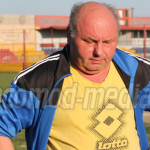 FOTBAL: S-a ales praful de clubul lui Ghiorghi Zotic!