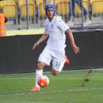 FOTBAL: Morenarul Andrei Ivan, la a doua reuşită pentru CS U Craiova