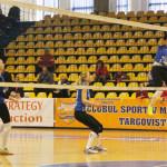 VOLEI: CSM Târgovişte participă la un turneu amical internaţional