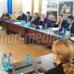 IMPAS: CLM Târgovişte nu a aprobat schimbul de terenuri cu Firma Cicom...