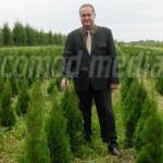 BILANŢ: Direcţia Silvică Dâmboviţa, exemplu de management eficient! VI...