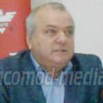 CRITICĂ: Liderul UNPR Dâmboviţa taxează dur prestaţia preşedintelui Co...