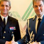 PROVOCARE: România conduce pentru un an Asociația Forţelor de Poliţie ...