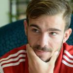 FOTBAL: A spart gheaţa în Serie B! Mihai Bălaşa, la primul gol pentru ...