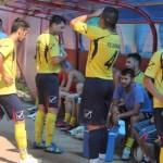 FOTBAL:  FC Aninoasa a început curăţenia generală!