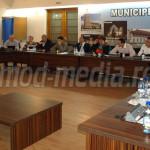 DÂMBOVIŢA: Primarul interimar al Târgoviştei, la un pas să-şi piardă s...