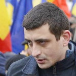 MARŞ: Unioniştii defilează de Ziua Naţională pe traseul Bucureşti-Ploi...