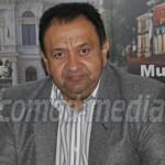 GEST: Consilierul târgoviştean Tudorică Răducanu construieşte casă pen...