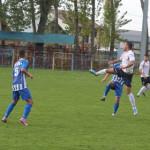 FOTBAL: Urban Titu şi FC Aninoasa, ultimele reprezentaţii din tur