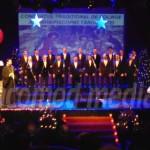 DÂMBOVIŢA: Concertul de Crăciun organizat de Arhiepiscopia Târgoviştei...