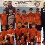 FOTBAL: Juniorii de la Kinder Târgovişte s-au calificat la turneul fin...