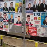 ANALIZĂ: Partidele din România cheltuiesc în alegeri mult peste venitu...