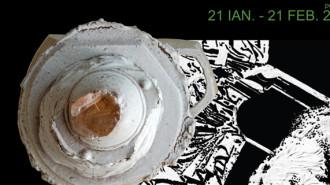 expozitie ceramica si gravura