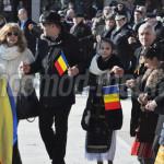 DÂMBOVIŢA: Sărbătorirea Unirii a arătat la Târgovişte cât suntem de de...