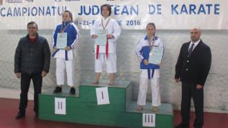 CJ Karate 2016 - Premiere 1