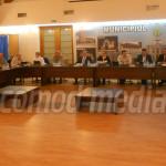 DÂMBOVIŢA: Linişte aducătoare de furtuni în Consiliul Local Târgovişte