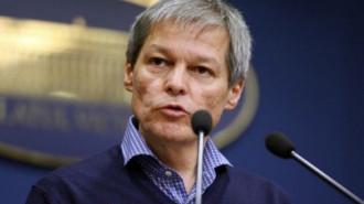 Premierul Dacian Cioloş (Sursa foto: Ştirile PRO TV)