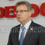 DÂMBOVIŢA: Deputatul Ionuţ Săvoiu a preluat conducerea Organizaţiei PS...